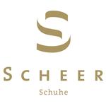 Logo Scheer Schuhe