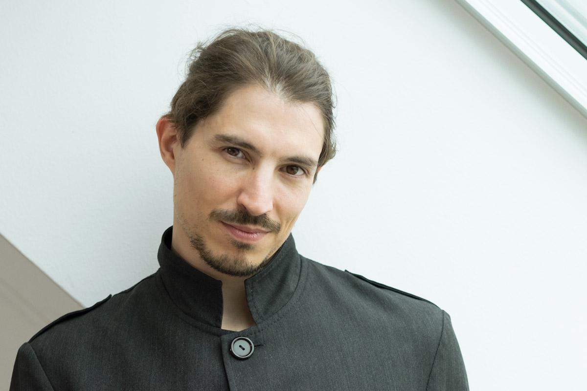 Tobias Liebhart