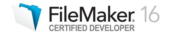FileMaker 16 Certified Developer
